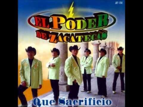 El Poder De Zacatecas- El Corazon De Texas