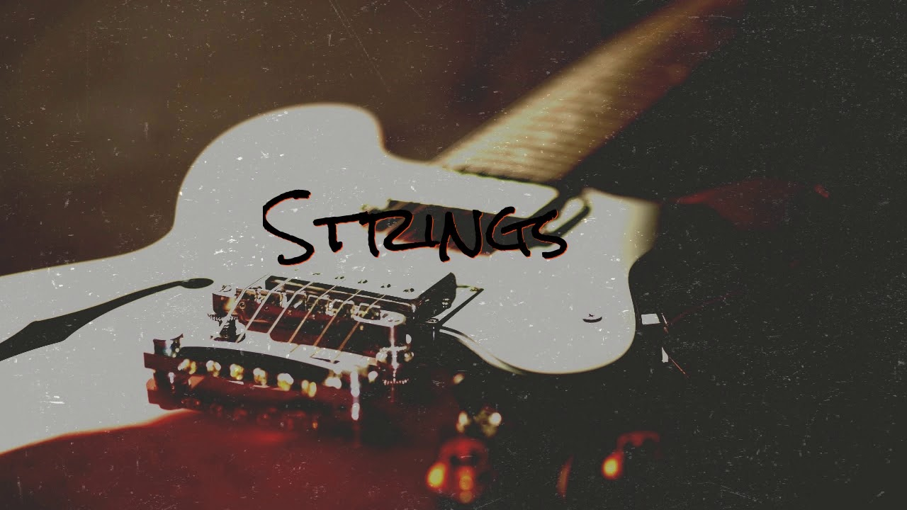 """""""Strings""""   [Free] Roddy Rich Type Beat 2020   AcousticType Beat (prod. Reece Mansion)"""
