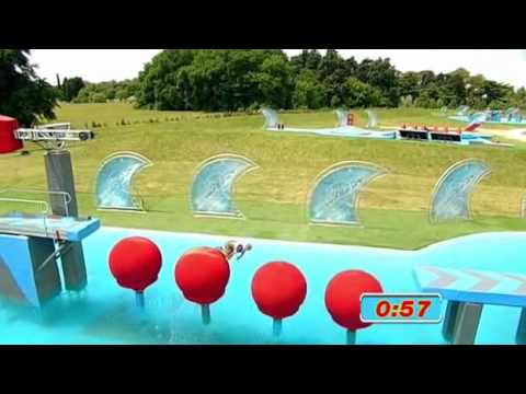 Total Wipeout - Series 4 Episode 6