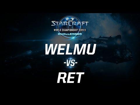 #73 Ret vs #57 Welmu