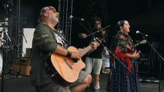 Fleret & Zuzana Šuláková - Ovečky Zaběhnuté - Šak Máte Nalété - Masters of Rock 2017 DVD YouTube Videos