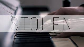Dashboard Confessional - Stolen (Michel cover)