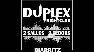 SPECIAL GUEST ★ GIOLI ★ 23 JUILLET au DUPLEX CLUB BIARRITZ