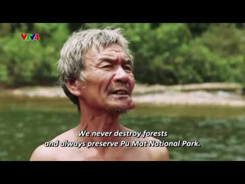 Discovery - Mysteries of the least populous ethnic groups in Vietnam - Part 2: Dan Lai people