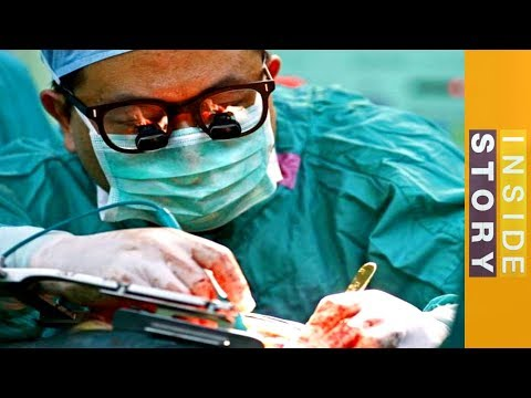 Medical Miracle: 50 Years Since First Heart Transplant  - Inside Story