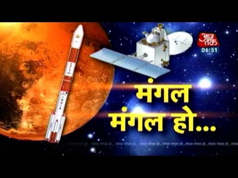 ISRO to place