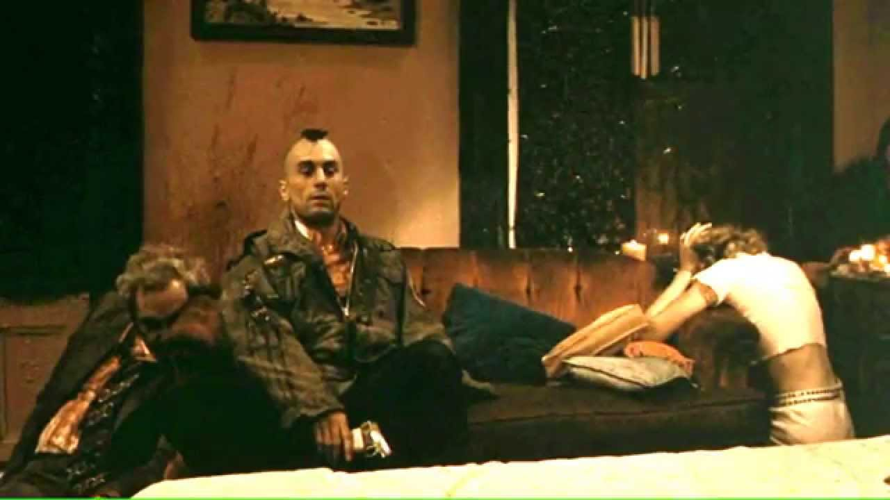 New York Fall Hd Wallpaper Copy Of Taxi Driver Climax Scene Youtube