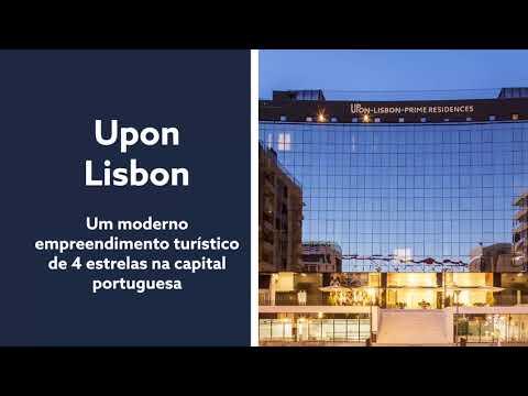 Porquê investir num projecto turístico em Lisboa? | Upon Lisbon