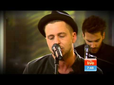 One Republic Something I need live in Australia