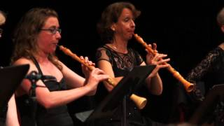 Georg Friedrich Händel - Solomon (HWV 67) - The Arrival of the Queen of Sheba