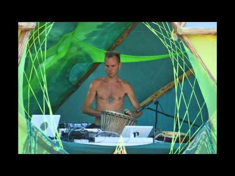 Dymons Live Tangra Festival 2012