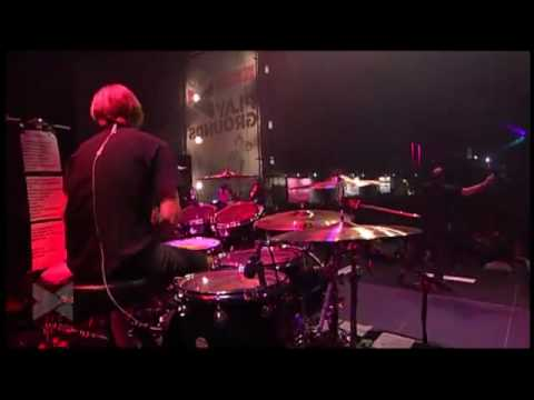 Bad Religion - American Jesus (Live 2010)
