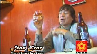 Ivan Cruz - Mozo dame otra copa (Vídeo Clip Oficial)
