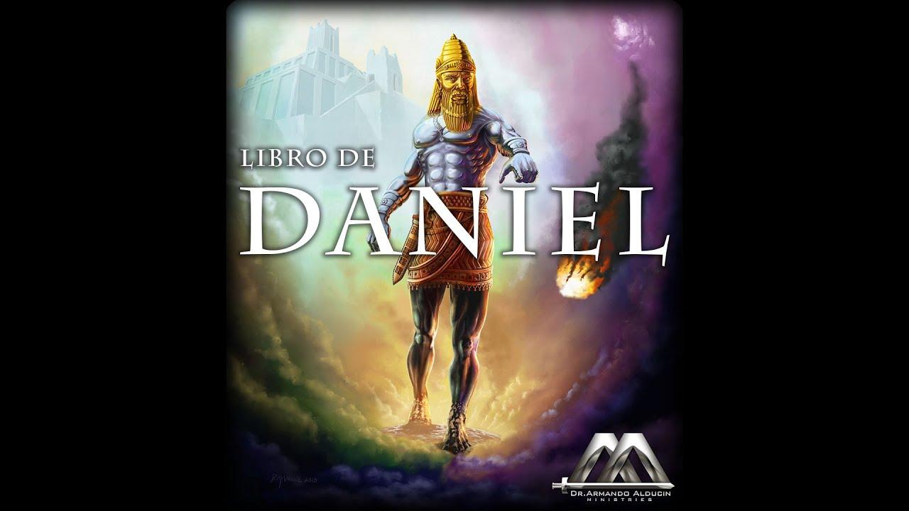 EL LIBRO DE DANIEL No.12 (EL MISTERIO DE LA CUARTA BESTIA