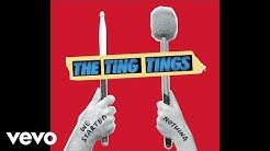 The Ting Tings - Fruit Machine (Audio)