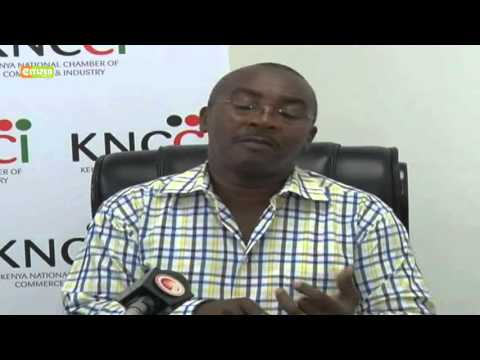 Chamber of Commerce calls for seizure of assets belonging to Chase directors