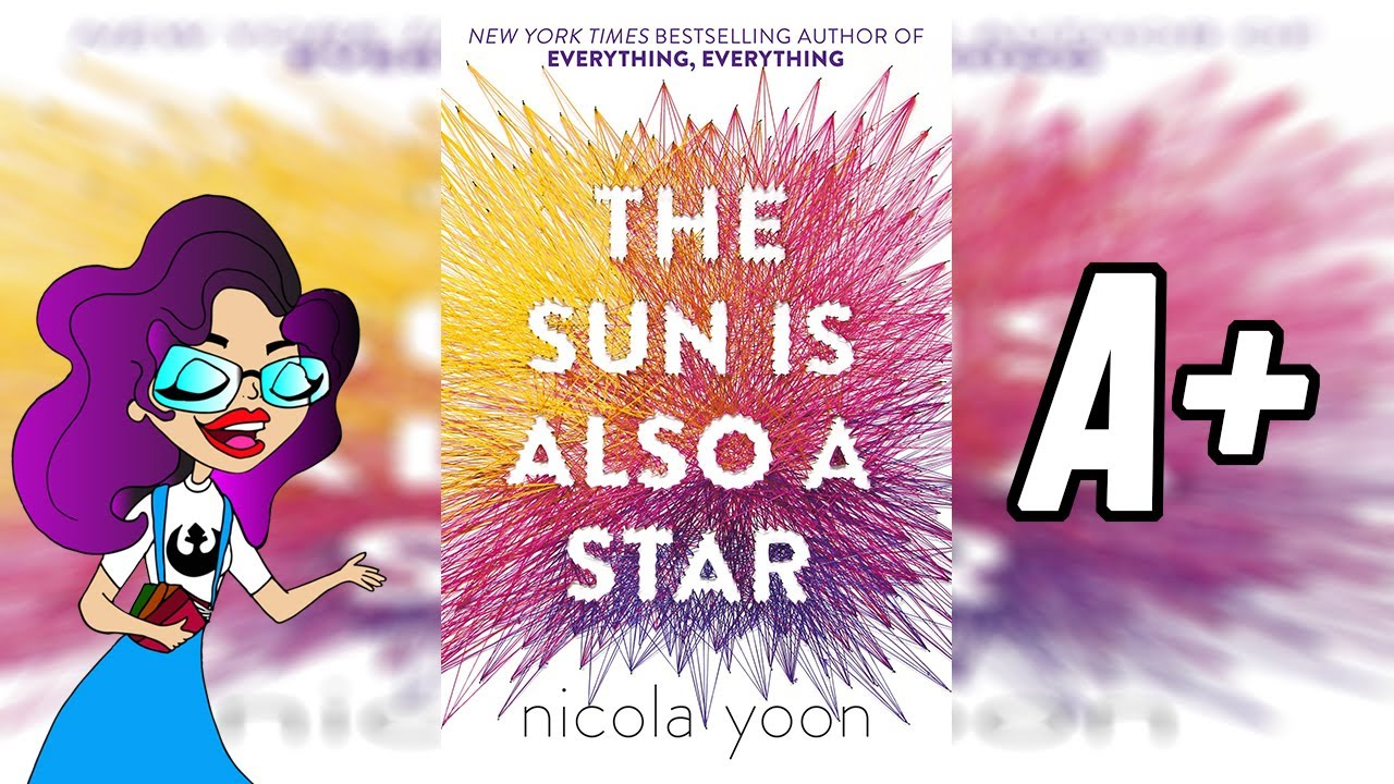 Download The Sun is Also a Star   Spoiler Free Book Review