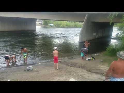 Kern River And Lake Isabella Fishing Report July 2019