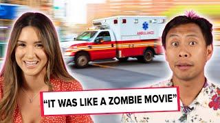 Nurses Reveal Their Horror Stories