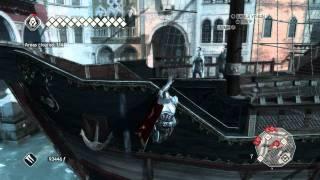 Assassin's Creed 2 Max Settings GT 440 ( HD )
