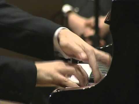Oleg Marshev - Liszt Study f-minor