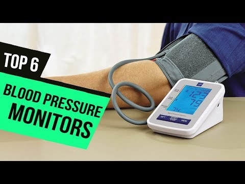 best-blood-pressure-monitor!-(2020)