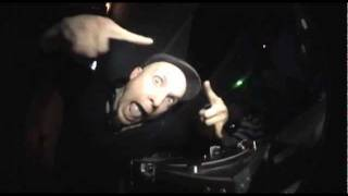 Dj HeLL-B RedBull Thre3style and More ...