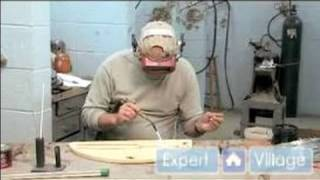 How to Make Wire Sculptures : Forming Wire Sculpture Figures