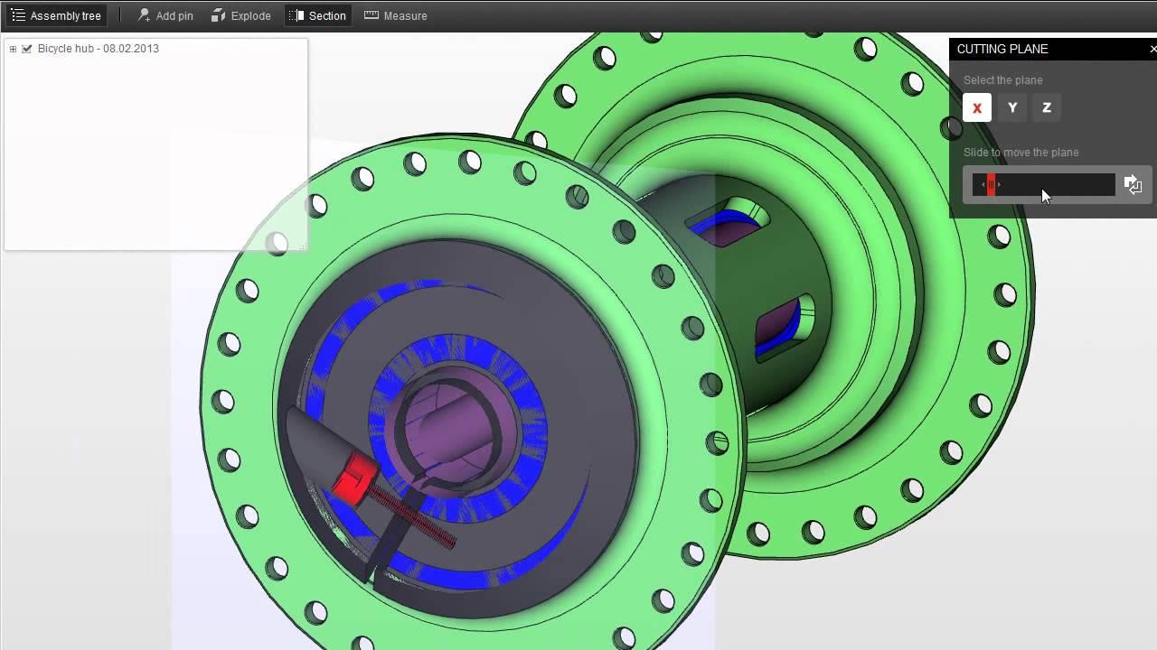 Beyond PLM (Product Lifecycle Management) Blog CAD cloud