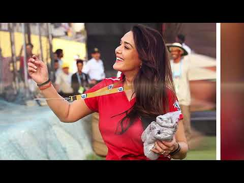 Special Moments Of Preity Zinta In IPL 2018 Match KXIP Vs DD thumbnail
