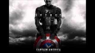Filmscore Fantastic Presents: Captain America: The First Avenger The Suite