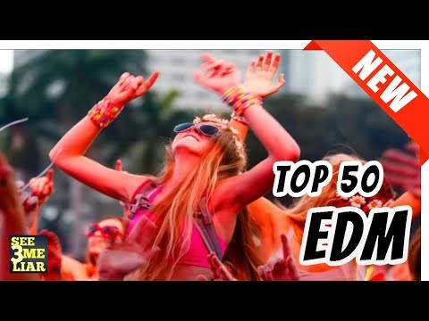 TOP 50 EDM/Electronic Dance Songs This Week, 23 September 2017