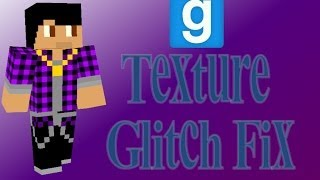 Gmod Missing Textures Fix (Windows 8.1, 8 and 7) *With Added Maps!!*(Hey everyone, thought I would try to make my first ever tutorial for my channel. Hope like with every video that you somewhat enjoy it :D. Feedback for this sort of ..., 2014-05-23T16:01:52.000Z)