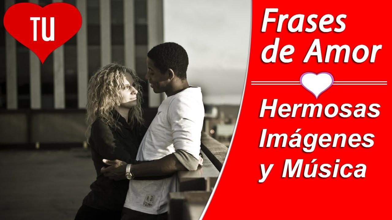 Frases De Amor Romanticas Bonitas Tiernas Lindas Celebres