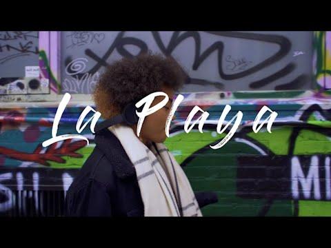 Chelsea Blues - La Playa (Official Music Video)
