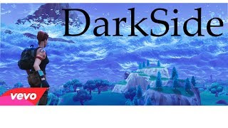 Fortnite - MusicVideo: Darkside (Alan Walker)