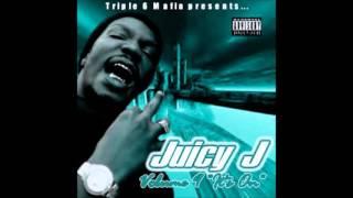 Juicy J Feat. Ska Face Al Kapone & MC Mack - Run Yo Mouth 1994 (REMASTERED)