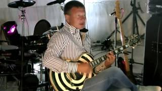 Смотреть клип Сергей Сухачев - Напополам