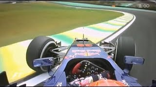 Лучшие Сохранения На Трассе Formula 1.