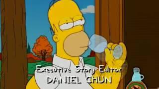 Симпсоны S18E06 - Кленовый сироп