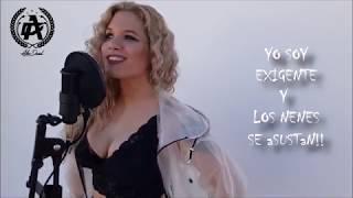 Danna Paola - Mala Fama By Alba Dreid