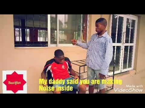 Download The Almighty Slap(Brodashaggi)(Real House Of Comedy)(Bun4fun Comedy)(Nigeria Comedy)(House Of Comed)