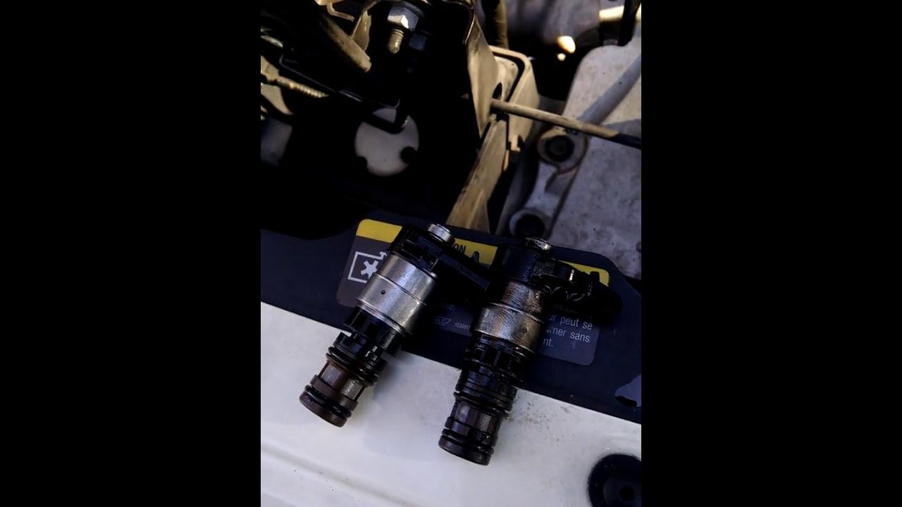 4t65e gm trans pressure control solenoid  please subscribe