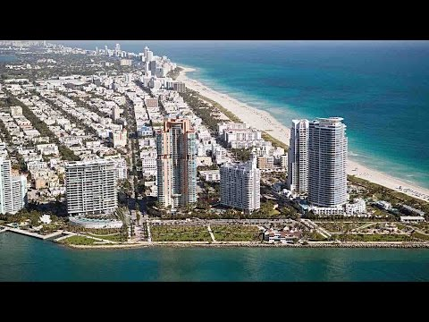 Florida expects more direct investment from China