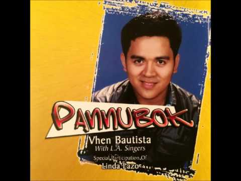 From The Album Pannubok  by Vhen Bautista - Ilocano Songs