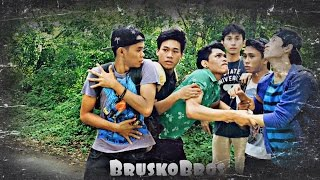 ZOMBRIEF .. The Lost World - by Brusko Bros.