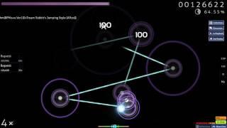 UPLIFT SPICE - Omega Rhythm(BPM240.Ver) [ExTream Rabbit's Jumping Style [AR10]]