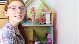 видео Обставляем дом
