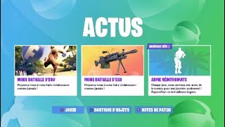 FORTNITE ACTUALITY, Decryption CLE 11 AND THE NEW REVOLVER CHEATER !!!