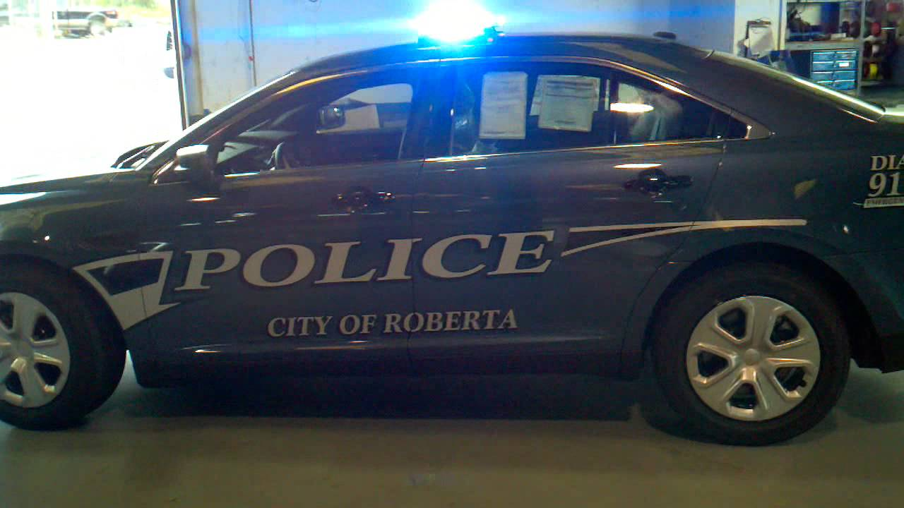 2013 ford taurus police interceptor emergency light installation by seen and heard inc youtube. Black Bedroom Furniture Sets. Home Design Ideas